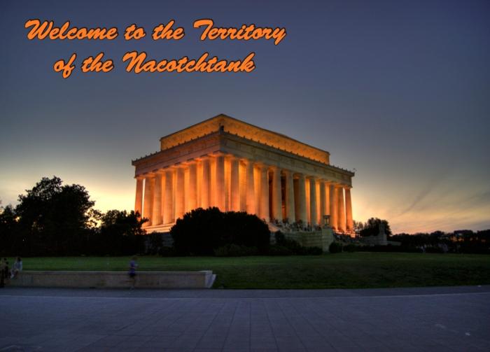 Welcome Nacotchtank
