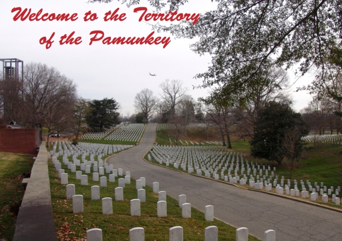 Welcome Pamunkey